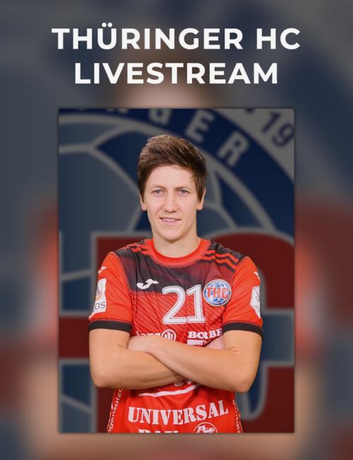 Thüringer HC – Livestream
